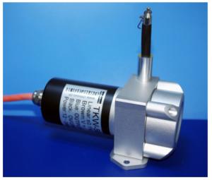 德国novo传感器电子尺拉绳传感器中国区域总代天津诺沃泰克