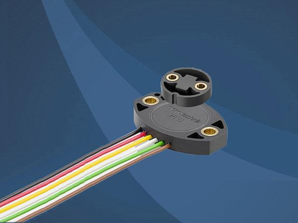 RFD4000系列角度传感器(模拟量接口)