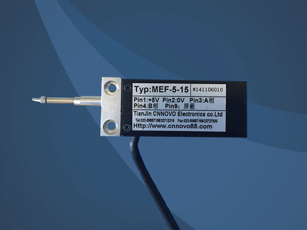 MEF系列经济型数字光栅尺