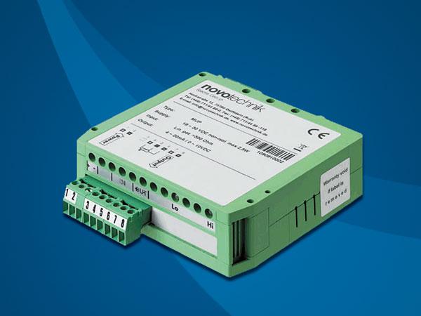 MUP080系列信号转换器