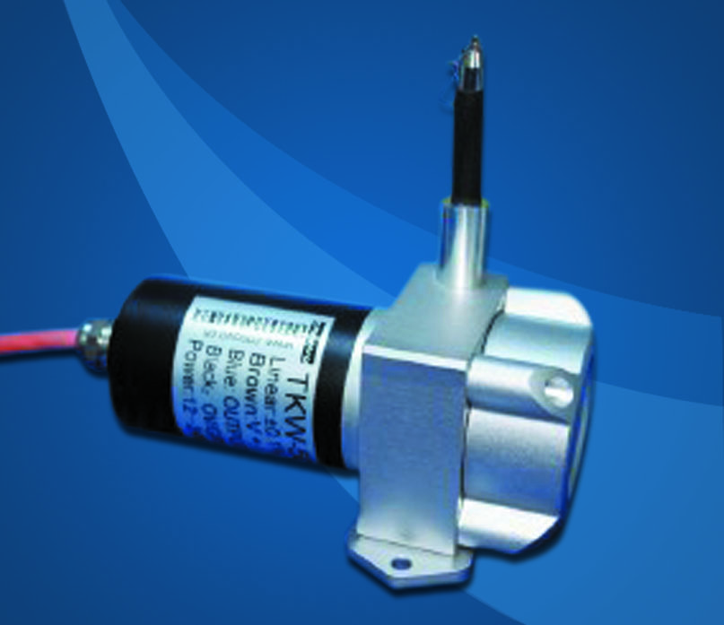 TKWD-70系列数字量拉绳传感器
