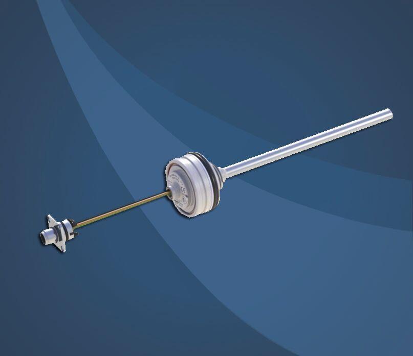 TM1系列直线位移传感器