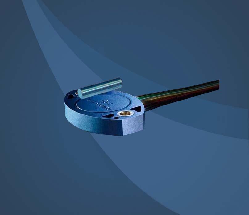 TFD-4000系列直线位移传感器