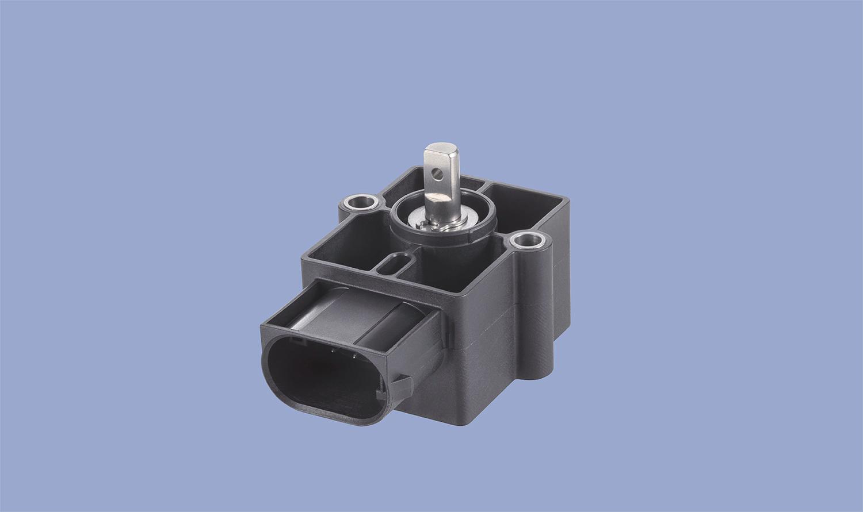 RSA-3200系列非接触角度传感器