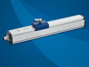TP1 系列直线位移传感器: