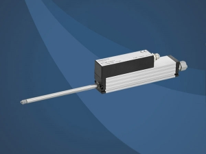 TE1系列直线位移传感器-带复位弹簧