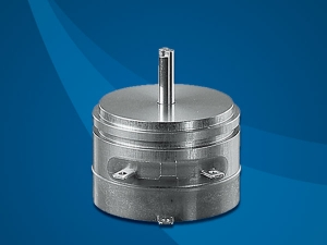 甘肃P2200系列角度传感器