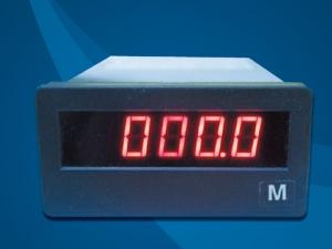 MAG(八位)信号读数器