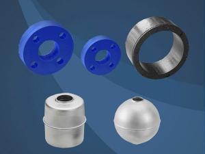 TMI/THI系列磁环,插头配件