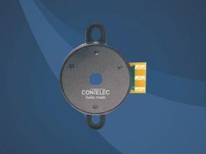 瑞士CONTELEC角度位移传感器WAL系列